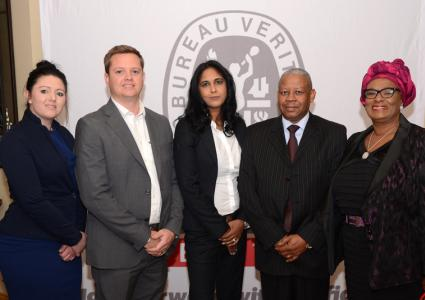 bureau veritas commitment in south africa