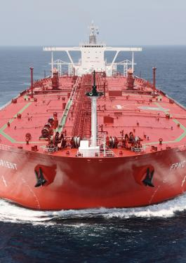 Bureau Veritas marine & offshore activities