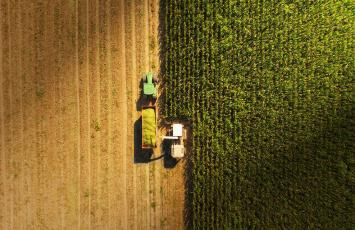 Bureau Veritas provides agriculture services in Africa